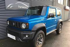 Suzuki Jimny Adventure AllGrip  3d 1,5