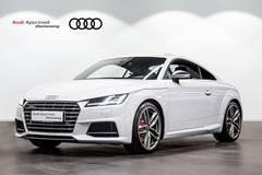 Audi TTS TFSi Coupé quattro S-tr. 2,0