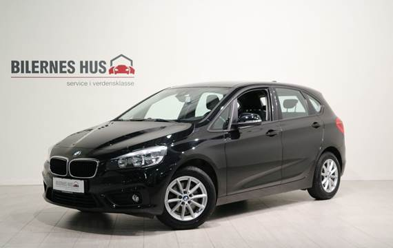 BMW 218i Active Tourer 1,5