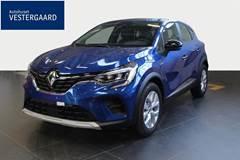 Renault Captur Blue DCi Zen  5d 6g 1,5
