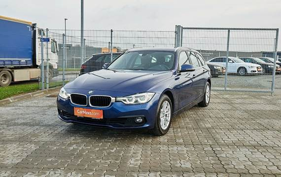 BMW 320i Touring Executive aut. 2,0