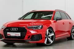 Audi RS4 TFSi Avant quattro Tiptr. 2,9
