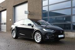 Tesla Model X Ludicrous Performance AWD