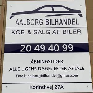 Aalborg Bilhandel
