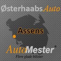 Østerhaabs Auto ApS