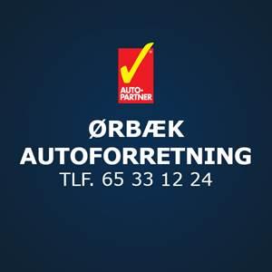 Ørbæk Autoforretning A/S