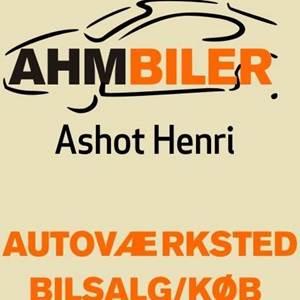 AHM Biler