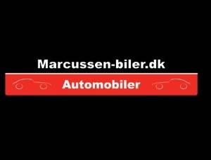 Marcussen Automobiler
