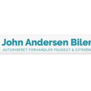 John Andersen Biler ApS