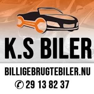 K.S biler