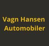 Vagn Hansen Automobiler