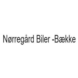 Nørregård Biler -Bække