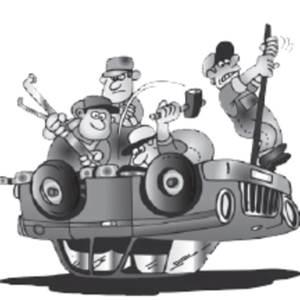 O. H. Auto Them ApS