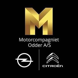 Motorcompagniet Odder A/S