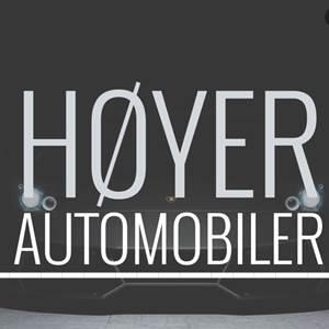 Høyer Automobiler - Odense