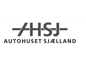 Autohuset Sjælland