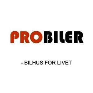 Probiler A/S