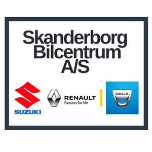 Skanderborg Bilcentrum