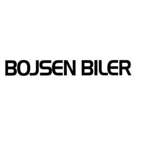 Bojsen Biler Holstebro