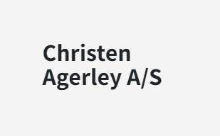 Christen Agerley A/S