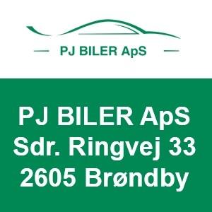 PJ Biler ApS