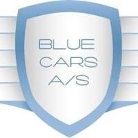 Blue Cars A/S - Subaru Aarhus