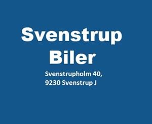 Svenstrup Biler