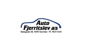 Auto Fjerritslev A/S