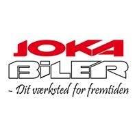 JOKA Biler ApS