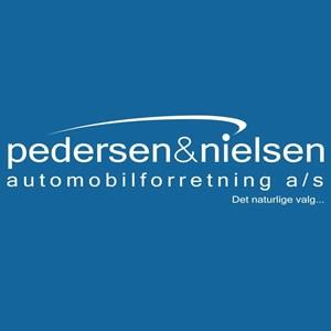 Pedersen og Nielsen A/S