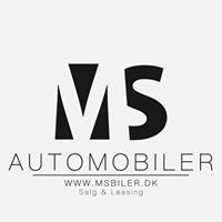 M. Schøler Automobiler ApS