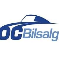 Ocbilsalg I/S
