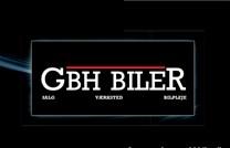 GBH Biler A/S