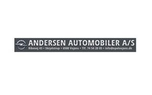 Andersen Automobiler