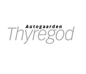 Autogården Thyregod