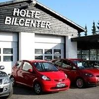 Holte Bilcenter A/S