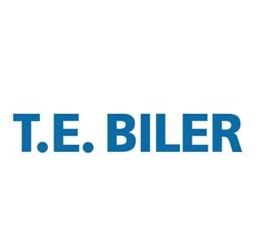 TE Biler - Thomas Egebo