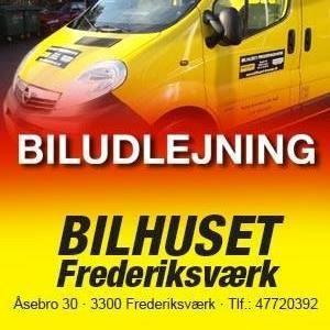 Bilhuset Frederiksværk