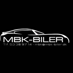 MBK-Biler ApS