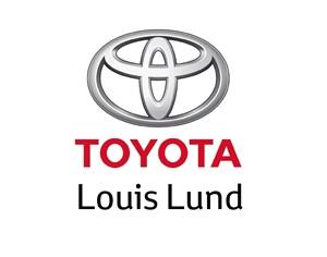 Louis Lund - Toyota Esbjerg A/S