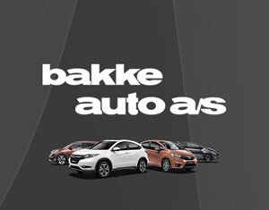 Bakke Auto A/S