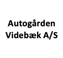 Autogården Videbæk A/S