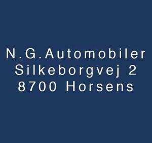 N.G Automobiler ApS