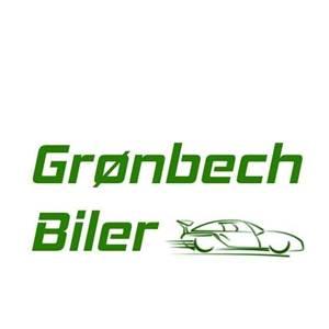 Grønbech Biler ApS