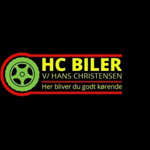 HANS CHRISTENSEN AUTOMOBILER