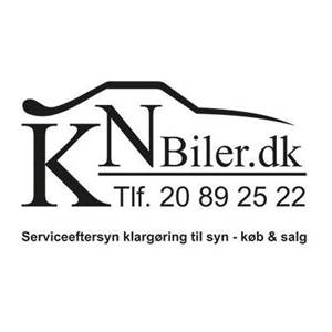 KN Biler