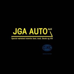 JGA Auto