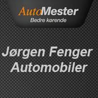Jørgen Fenger Automobiler