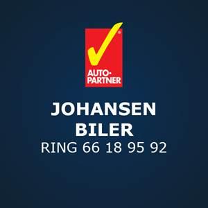 Johansen Biler ApS