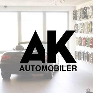 AK-AUTOMOBILER APS